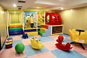 黄金5号游轮儿童乐园