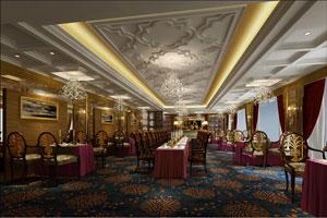 黄金8号游轮(VIP餐厅)