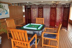 世纪天子棋牌室