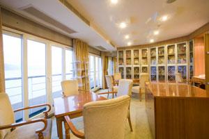 世纪天子阅览室