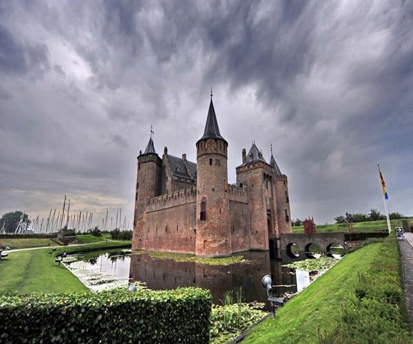 重庆到荷兰旅游