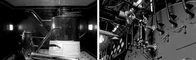 沃达蒸汽泵站