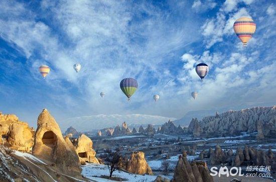 土耳其特色10日游成都往返,五星卡塔尔航空