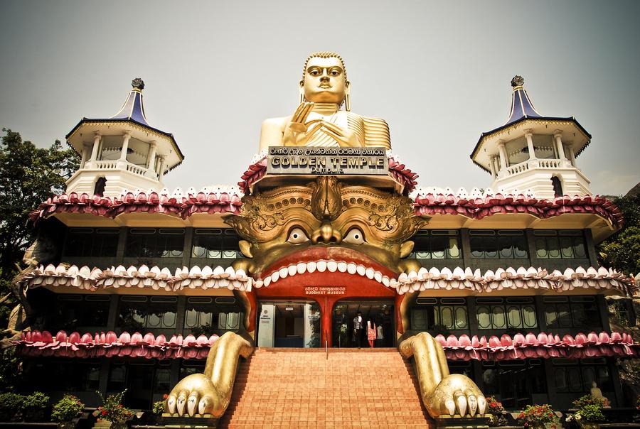 重庆到斯里兰卡8天6晚休闲之旅重庆起止