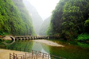 青龙洞旅游景点