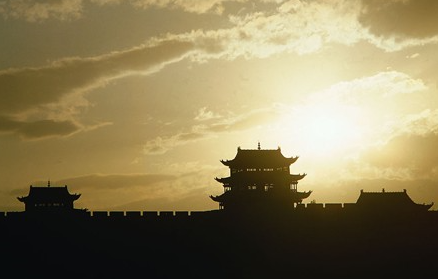 陕西-西安-华清池-兵马俑-华山-明城墙双卧四日游重庆往返