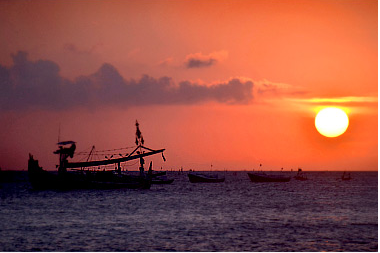 发现巴厘岛7天5晚游重庆直飞
