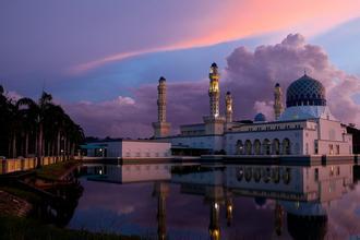 新加坡马来西亚+迪沙鲁6日游看不同风景,享万种风情