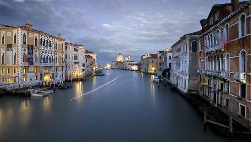 德法意瑞10天游行程-威尼斯本岛