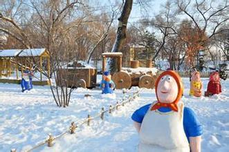 哈尔滨、亚布力滑雪双飞4日游冬季滑雪季、亚布力滑雪