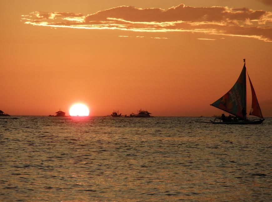 菲律宾宿雾+麦克坦岛双岛6天5晚游重庆直飞白班机