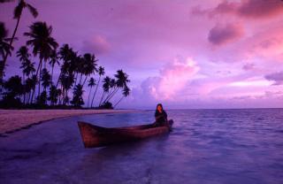 美娜多6天4晚非凡布布那肯、印尼美娜多海洋世界