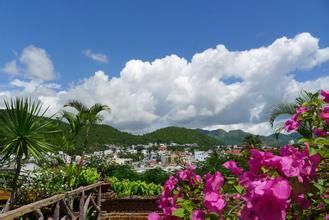 越南芽庄超值双飞5-6日游<含珍珠岛一日游+仙境湾+泥浆浴>初见蔚蓝