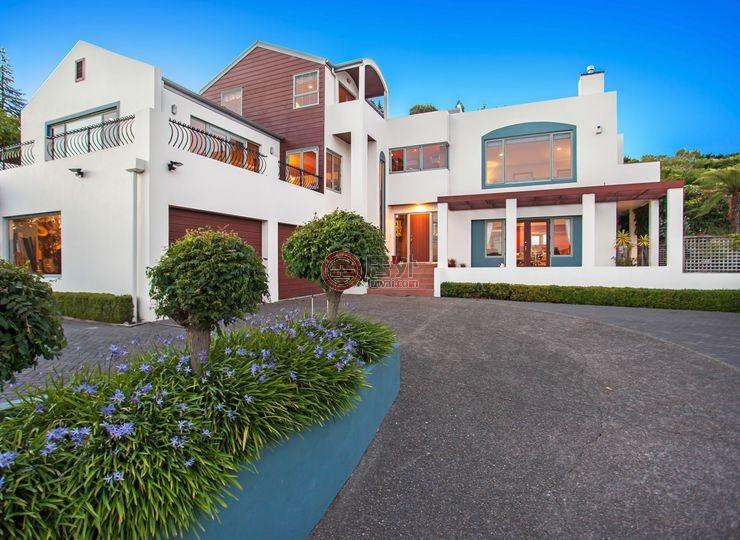 新西兰公寓