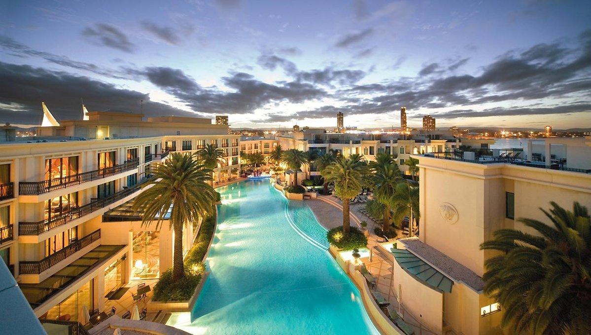 新西兰酒店
