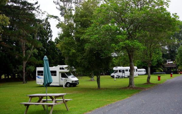 新西兰汽车旅馆