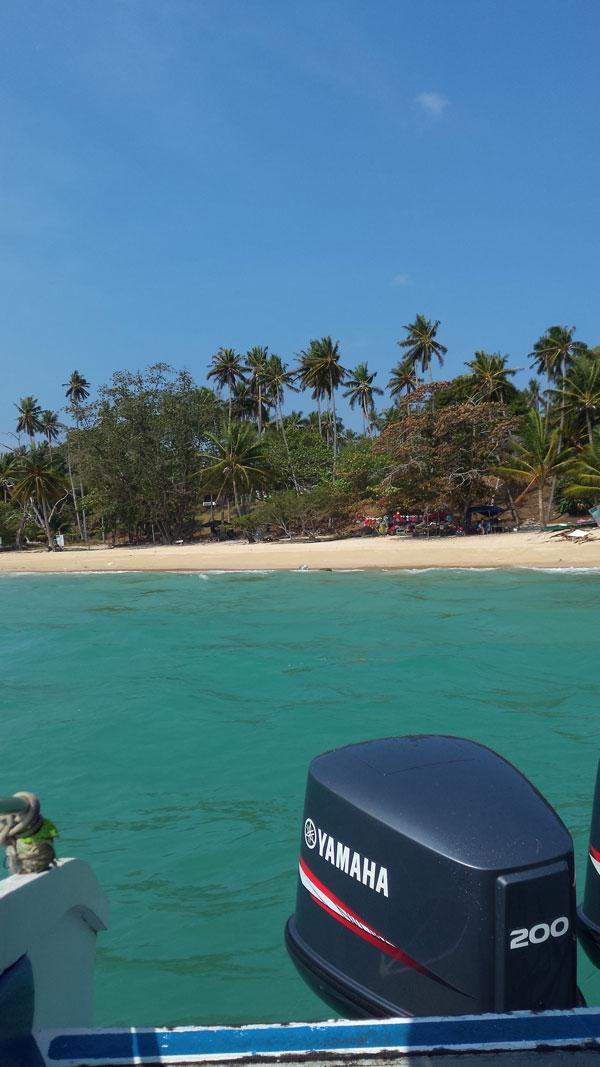 普吉岛旅游游记