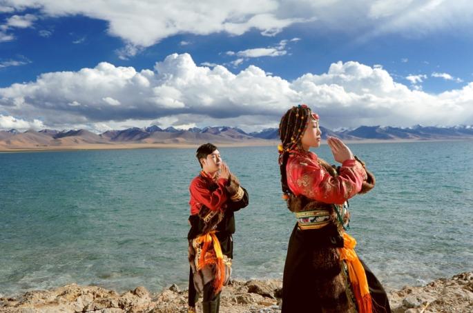 重庆到西藏旅行