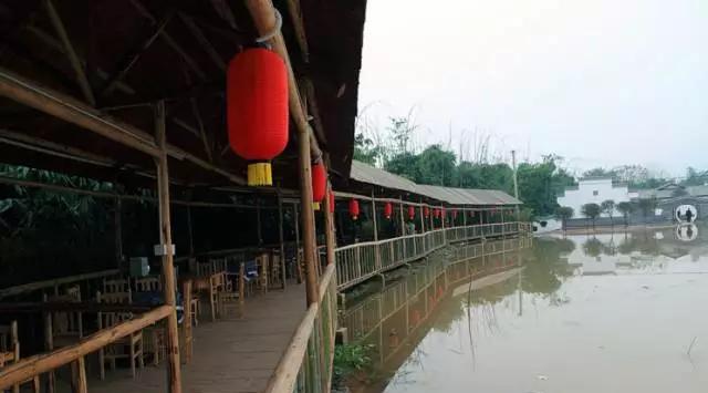 西彭镇帝景庄园