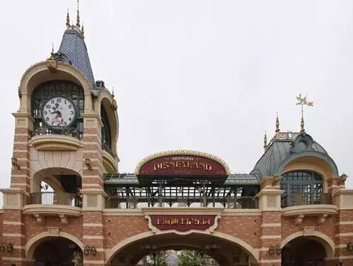 上海迪士尼旅游攻略