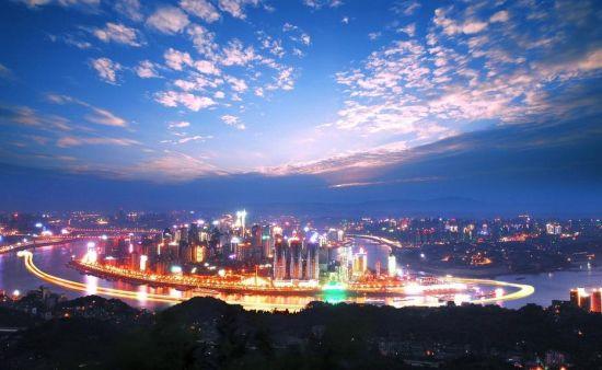 重庆旅游是一种什么体验