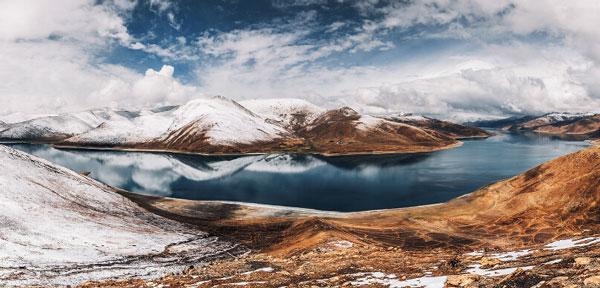 旅游日游-珠穆朗玛峰
