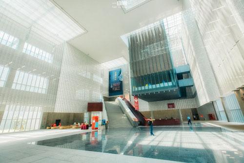 云南省博物馆新馆