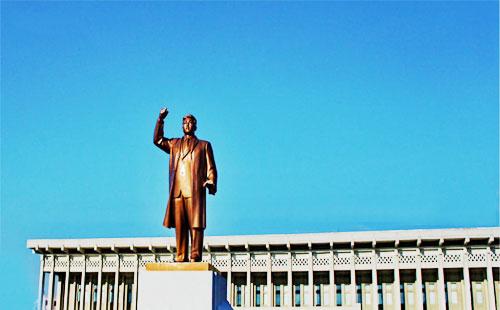 朝鲜-平壤-开城-板门店-妙香山双飞6日游重庆起止,含签证费,含当地地接