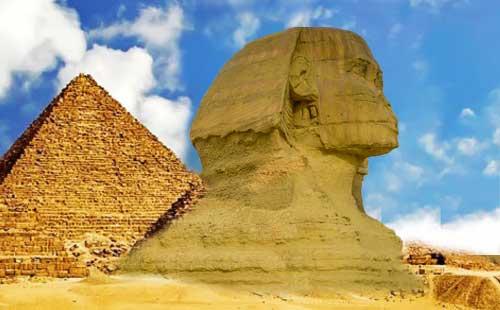 成都出发埃及+阿联酋跟团10/11日游成都往返,五星航空