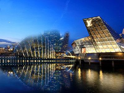 新加坡+马来西亚波德申6天4晚游品质