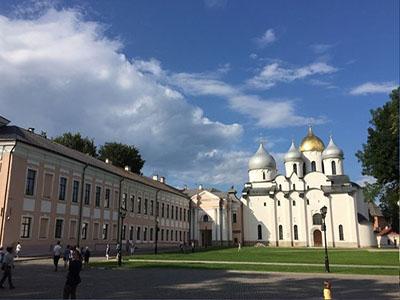 索菲亚大教堂3