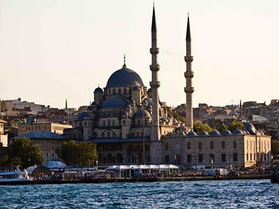 伊斯坦布尔1