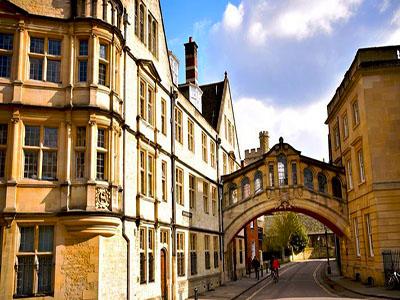 牛津大学2