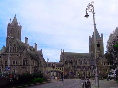 基督教会座堂