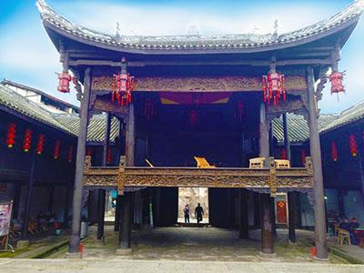 綦江东溪古镇3