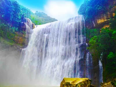 贵州赤水大瀑布3