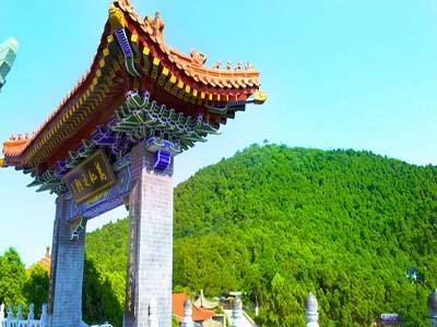 西安兵马俑、华清池、骊山、明城墙双飞3日游古都西安