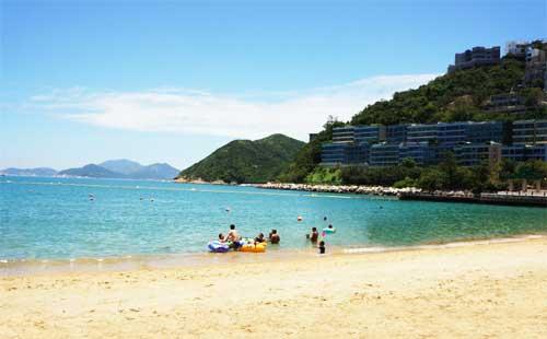香港一地半自由行纯玩5日游<海洋公园+迪士尼乐园双园>香港一地