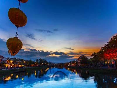 越南岘港+占婆岛出海5-6日跟团游<泳池+五星酒店+全程0自费>占婆童话