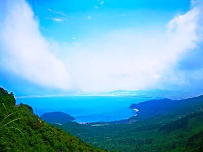 山茶半岛3