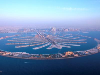阿联酋迪拜+阿布扎比6\7日四星特价游沙漠行者,CA重庆起止,可全国联运