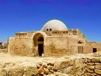 以色列+约旦秘境10日游QR成都出发