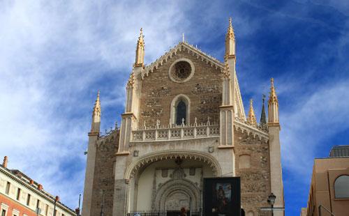 西班牙普拉多博物馆