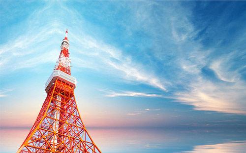 日本本州-大阪-东京-京都-富士山-静冈6日游自由假期5+1 温泉美景