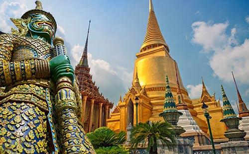 泰國+新加坡+馬來西亞三飛9/10日游<泰新馬三國深度純玩>逸統三國
