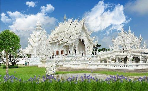 龙昆艺术庙