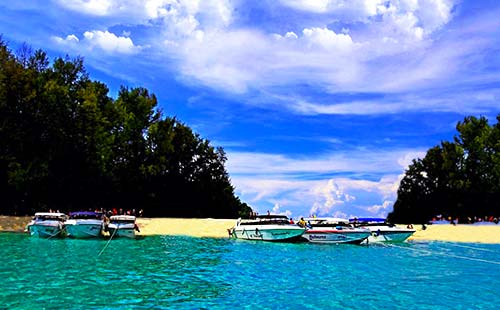 泰国普吉岛探秘7日游探索普吉