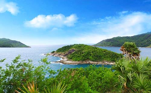 神仙半岛2