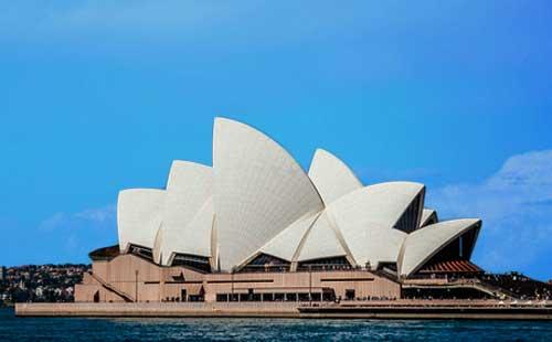 澳大利亚悉尼+墨尔本+布里斯班+黄金海岸经典四城纯玩9日游乐享东澳