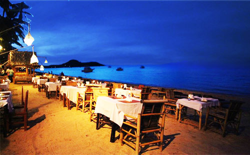 苏梅岛【诺拉布里】自由行7日游重庆直飞苏梅岛 机票+早餐+接送机